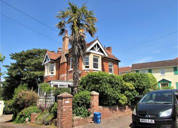 Thumbnail 1 bed flat for sale in Bicton Villas, Exmouth