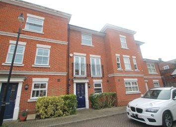 Thumbnail 3 bed terraced house for sale in Rowan Mews, Tonbridge, Kent