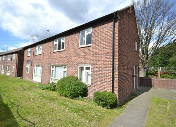 Thumbnail 1 bed flat for sale in Park Lodge Lane, Wakefield