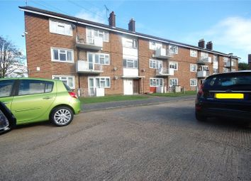 Thumbnail 2 bedroom flat for sale in Rush Green Gardens, Rush Green