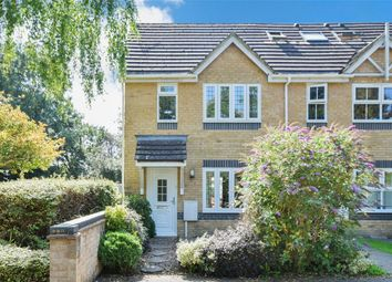 Thumbnail 2 bed end terrace house for sale in Nyes Lane, Southwater, West Sussex