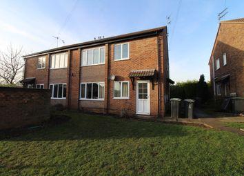 Thumbnail 2 bed flat to rent in Hetley Road, Beeston, Nottingham