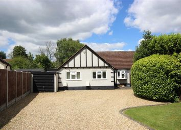 Thumbnail 3 bed property for sale in The Close, Harpenden, Hertfordshire