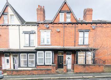 Thumbnail 1 bed flat to rent in Flat 1, 49, Sandhurst Grove, Leeds