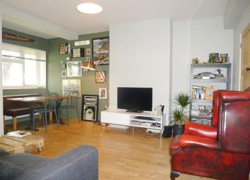 Thumbnail 3 bed flat to rent in Haymerle Road, London