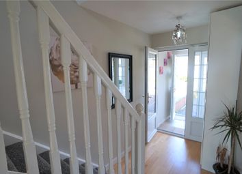 Thumbnail 3 bedroom terraced house to rent in Ranelagh Gardens, Northfleet, Gravesend