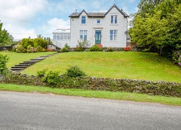 Thumbnail 6 bed detached house for sale in High Road, Tighnabruaich, Tighnabruaich