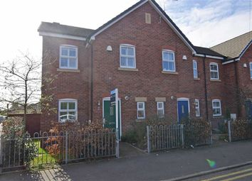 Thumbnail 3 bed terraced house for sale in Cotton Lane, Withington, Manchester