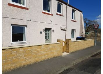 Thumbnail 3 bed flat for sale in Langlands Road, Hawick