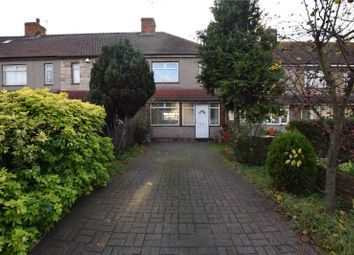 Thumbnail 3 bedroom end terrace house for sale in Oldchurch Road, Romford, Essex