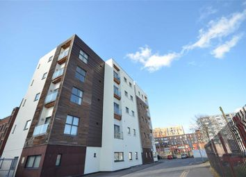 2 bed flat to rent in Vulcan Mill, Malta Street, Manchester City Centre, Manchester, Greater Manchester M4