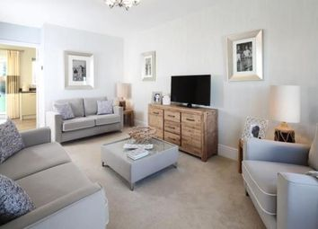 Thumbnail 2 bed terraced house for sale in London Road, Waterlooville, Hampshire