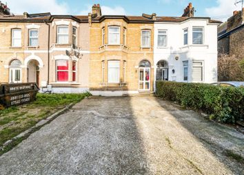 4 bed terraced house for sale in Fairlop Road, London E11