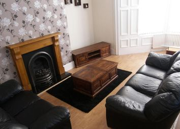 Thumbnail 2 bed flat to rent in Clifton Road, Newcastle Upon Tyne