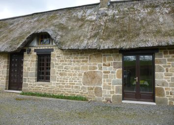 Thumbnail 1 bed cottage for sale in Lonlay-L'abbaye, Basse-Normandie, 61700, France