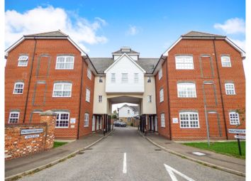 Thumbnail 2 bed flat for sale in Colchester Road, Colchester