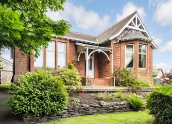 Thumbnail 3 bed bungalow for sale in Cathcart Road, Rutherglen, Glasgow, South Lanarkshire