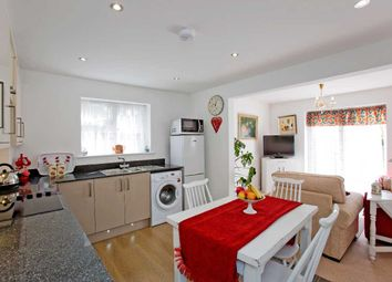 Thumbnail 1 bedroom semi-detached bungalow for sale in Spring Drive, Stevenage