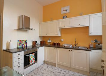 Thumbnail 1 bed flat for sale in Duke Street, Dennistoun