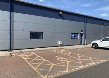 Light industrial to let in Block 2, Unit J, Dundyvan Enterprise Park, Dundyvan Way, North Lanarkshire Coatbridge ML5