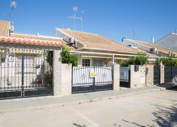 Thumbnail 3 bed terraced house for sale in Villananitos, Lo Pagan, Spain