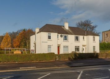 Thumbnail 2 bed flat for sale in 47 Stevenson Drive, Edinburgh