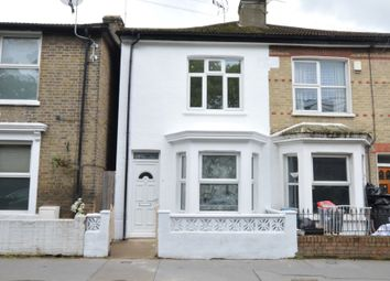 Thumbnail 2 bed semi-detached house for sale in Sheldon Street, Croydon, Surrey