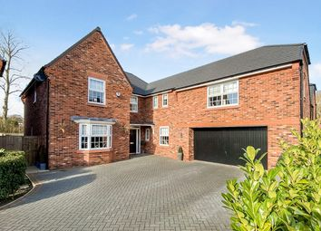 5 bed detached house for sale in Tanyard Close, Wilmslow SK9