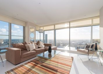 Thumbnail 3 bed flat to rent in Pan Peninsula Square, Canary Wharf, London