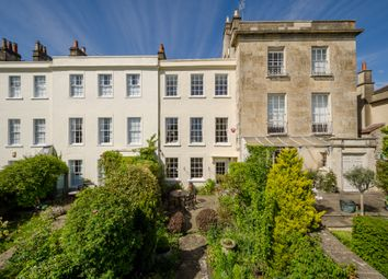 Thumbnail 4 bedroom terraced house for sale in Richmond Hill, Lansdown, Bath