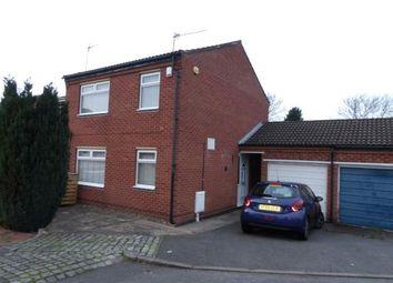 Thumbnail 2 bed semi-detached house for sale in Garrett Grove, Nethergate, Nottingham, Nottinghamshire