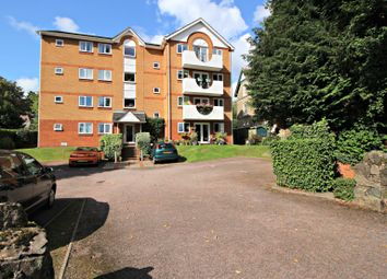 Thumbnail 2 bed flat for sale in Imperial Road, Malvern