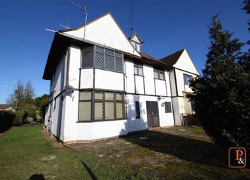 Thumbnail Studio for sale in Rushmere Road, Rushmere St. Andrew, Ipswich