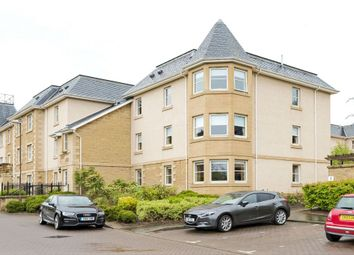 Thumbnail 3 bed flat for sale in 8/1 Joppa Station Place, Joppa, Edinburgh