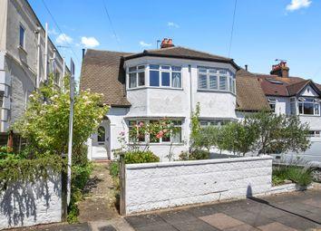 Thumbnail Semi-detached house for sale in Burney Avenue, Surbiton