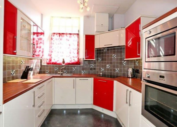 Thumbnail 2 bed flat to rent in St Andrew Street, Aberdeen, 1Ja