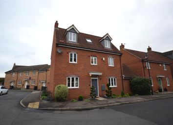Thumbnail 5 bed detached house for sale in Tall Pines Road, Witham St. Hughs, Lincoln, Lincolnshire