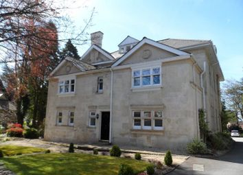Thumbnail 2 bedroom property to rent in The Beeches, Stow Park Circle, Newport