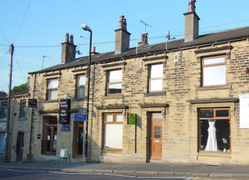 Thumbnail 2 bed flat to rent in North Road, Kirkburton, Huddersfield