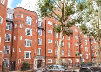 Thumbnail 2 bedroom flat for sale in Erasmus Street, London