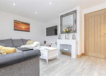 Thumbnail 2 bed semi-detached house for sale in Carholme Avenue, Burnley, Lancashire