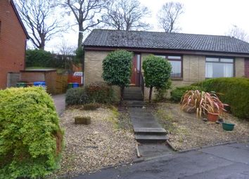 Thumbnail 2 bedroom bungalow to rent in Blair Avenue, Bo'ness, Falkirk