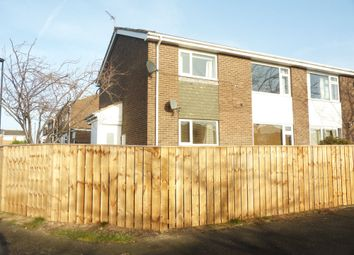 Thumbnail 2 bedroom flat for sale in Stamford, Garth Sixteen, Killingworth, Newcastle Upon Tyne