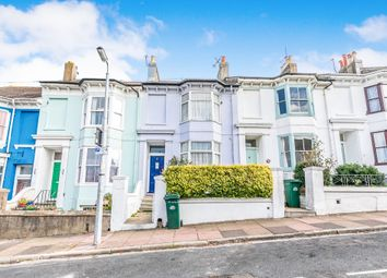 3 bed terraced house for sale in Montreal Road, Brighton BN2