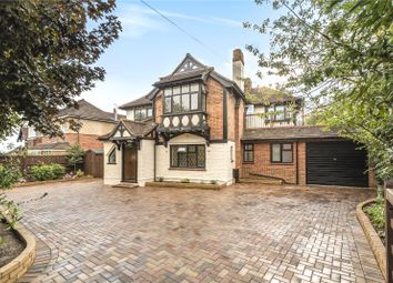 5 bed detached house for sale in High Road, Harrow, Middlesex HA3
