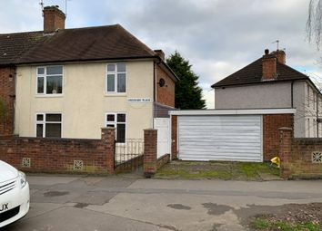 Thumbnail 3 bed end terrace house for sale in Greenside Place, Leicester