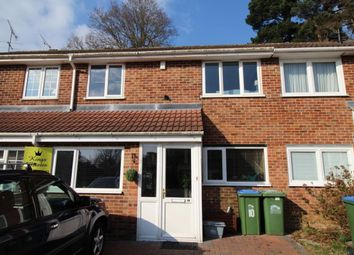 Thumbnail 4 bed terraced house to rent in Fitzroy Close, Southampton