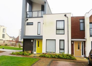Thumbnail 4 bed end terrace house for sale in Shintons Square, West Bromwich