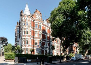 Thumbnail 4 bed flat to rent in Albermarle Mansions, Heath Drive, Hampstead