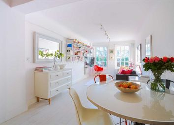 Thumbnail 2 bed flat for sale in Eton College Road, Belsize Park